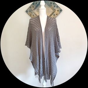 just be Sweaters - ♥️Poncho Shawl♥️
